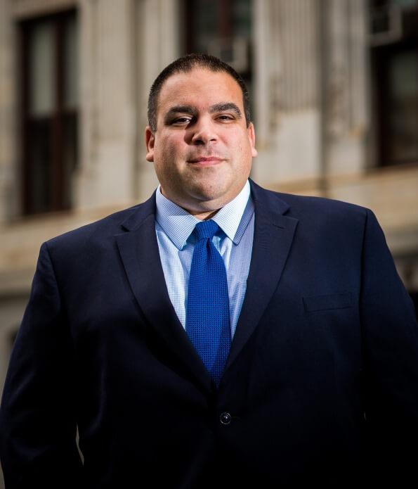 Nicholas Majuri CPA